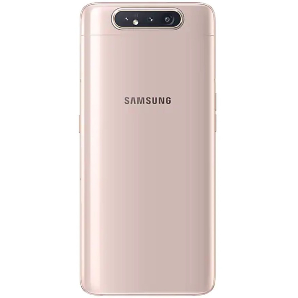 SAMSUNG Galaxy A80 Rose Gold
