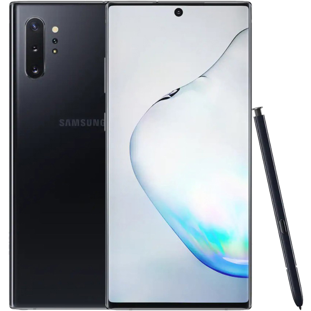 SAMSUNG Galaxy Note 10 Plus Negru